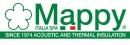PARASPIFFERO ADESIVO FELTRO 4040 MAPPYFLEX MAPPY ITALIA