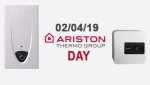 Ariston Day