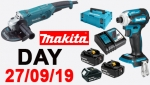 Makita Day