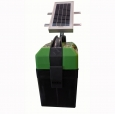 RECINTO A BATTERIA CLOVIC 10 SOLAR PACK 76100117 CLOTSEUL