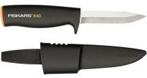 COLTELLO MULTIUSO K40 FISKARS