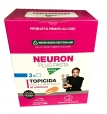 TOPICIDA NEURON PASTA TRIS 3X50ML MAYER BRAUN