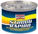 STUCCO RAPIDO AREXONS