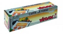 ROTOLO CARTA FORNO 50MT 212718 VIROSAC