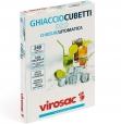 CONFEZIONE 10 SACCHETTI CUBETTI GHIACCIO 112711 VIROSAC
