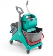CARRELLO PULIZIE NICKITA DRY 66162VE TTS CLEANING