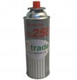 CARTUCCIA GAS 230GR F.D.A DONATI