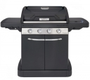 BARBECUE MASTER 4 SERIES LXS BLACK EDITION CAMPINGAZ