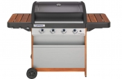 BARBECUE A GAS 4 SERIES WOODY L CAMPINGAZ