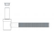CARDINE NERO 12/110 FCA0A504GBIN DIDIEFFE