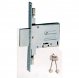 SERRATURE PER INFERRIATE E PORTE IN FERRO 663704NK ISEO