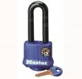 LUCCHETTO 312EURDLH CON PROTEZIONE ARCO ALTO MASTER LOCK