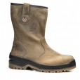 STIVALETTO B0719 MAMMUTH BASE PROTECTION