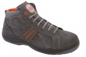 SCARPE ANTINFORTUNISTICHE HUSTON MID S3 ABOUTBLU