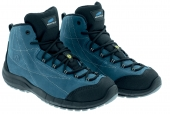 SCARPONI ANTINFORTUNISTICI FALCON DENIM MID ABOUTBLU