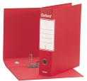 REGISTRATORE OXFORD P ROSSO G85RS ESSELTE