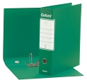 REGISTRATORE OXFORD P VERDE G85VE ESSELTE