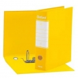 REGISTRATORE OXFORD G85 GIALLO ESSELTE