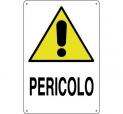 CARTELLO ALL. PERICOLO GENERICO 0020.00.10 D&B