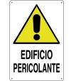 CARTELLO ALL. EDIFICIO PERICOLANTE 0020.02.00 D&B
