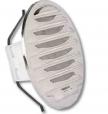 GRIGLIA CIRCOLARE INOX 969-806-400 VECAMCO
