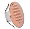 GRIGLIA CIRCOLARE RAME 969-806-500 VECAMCO