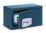 CASSAFORTE DA MOBILE MINI SAFE MB/0 TECHNOMAX