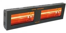 RISCALDATORE A INFRAROSSI V400/2-40 VARMATEC