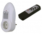 INTERRUTTORE REMOTO WIRELESS 205S/1 VARMATEC
