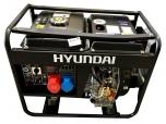 GENERATORE HYUNDAI LDG7500CLE-3