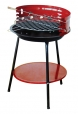 BARBECUE A CARBONE DA 36CM