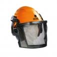 CASCO PROTEZIONE MOTOSEGA 001001283BR OLEOMAC