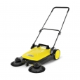 SPAZZATRICE MANUALE KARCHER S4 TWIN