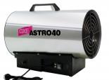 GENERATORE ARIA CALDA A GAS ASTRO 40A AXE