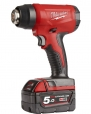 TERMOSOFFIATORE MILWAUKEE M18BHG-502C