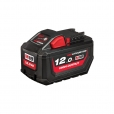 BATTERIA AL LITIO MILWUAKEE 18V 12AH M18 HB12 4932464260