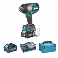 AVVITATORE AD IMPULSI MAKITA XGT 40V TW001GM201 MAKITA