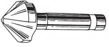 SVASATORE CONICO 51/2 CM TOOLS