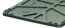 COPERCHIO CASSAPALLETS 1425-B CAPP-PLAST