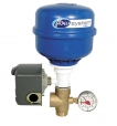 KIT FLOW SYSTEM 720.3000 LUISE WATER ENGINEERING