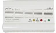 RILEVATORE FUGHE GAS METANO 652-0/M GECA