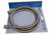 TUBO FLESSIBILE INOX ELEMENTS EF3 150-200CM METAFORM
