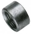 MEZZO MANICOTTO INOX 168/316L RACCORDERIE METALLICHE