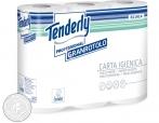 CONFEZIONE CARTA IGIENICA 811914 TENDERLY PROFESSIONAL