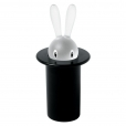 PORTASTUZZICADENTI MAGIC BUNNY ASG16B ALESSI