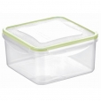 SET 3 MINI CONTENITORI QUADRATI FRESHBOX 892048 TESCOMA