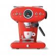 MACCHINA CAFFÈ ILLY X1 ROSSO 60249