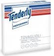 CONFEZIONE 50 TOVAGLIOLI 832296 TENDERLY PROFESSIONAL
