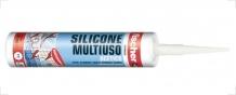 SILICONE ACETICO MULTIUSO FISCHER SMT