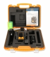 LIVELLO LASER GEO6X GREEN KIT GEO FENNEL